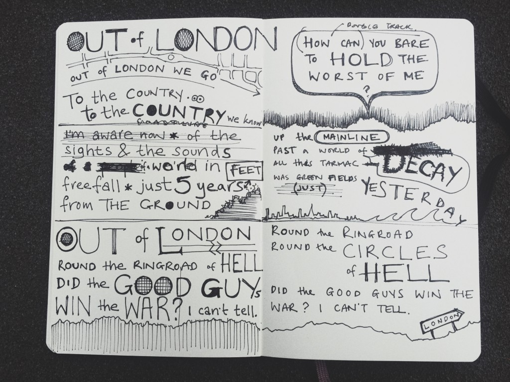 Out Of London
