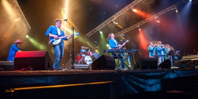 H&S at Underneath The Stars Festival - Copyright © Jo Cox jocoxphotography-dot.co.uk