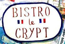 BistroCrypt