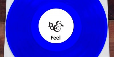 "Pre-Order ""FEEL"" on Blue Vinyl - hopeandsocial.bandcamp.com/album/feel"
