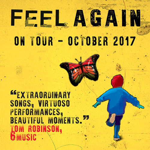 FEEL AGAIN TOUR