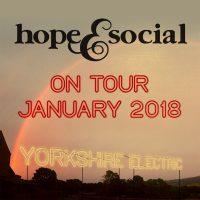 YE TOUR 2018