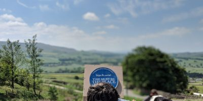 This Must Be The Place - Grassington