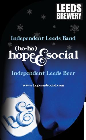 Ho Ho Hope and Social