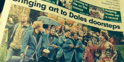 Dales Life_Front Cover