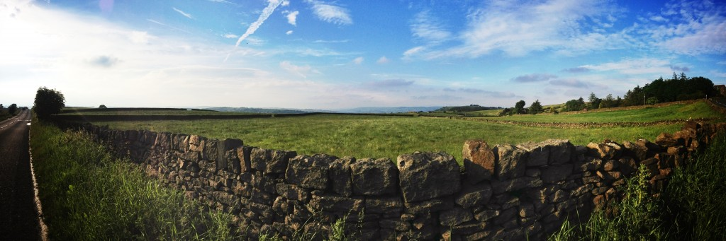 Beauuuutiful Yorkshire